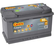 Батарея аккумуляторная, 12В 90А/ч